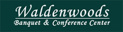Waldenwoods Banquet and Conference Center logo