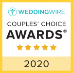 Weddiingwire Couples' Choice Awards 2020